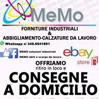 MEMO soluzioni industriali e ferramenta - Cancelliera Ariccia