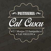 Cal Cuscu Pastisseria