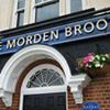 The Morden Brook