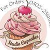 Studio Cupcakes