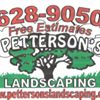 Petterson's Landscaping and Home Remodeling