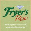 Fryer's Garden Centre & Rosary Restaurant