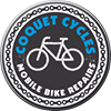 Coquet Cycles