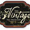 The Vintage Tea Traveller