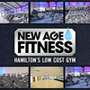 New-Age Fitness