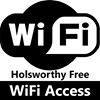 Holsworthy WiFi