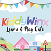 Kiddy Winx Play Cafe