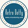 Retro Dotty