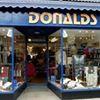 Donalds Menswear