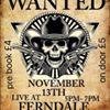 Ferndale Labour Club