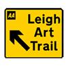 Leigh Art Trail