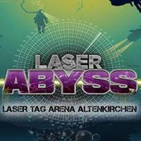 Lasertag Altenkirchen Laser Abyss