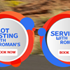 Romans Tyres, Exhaust & Service Centre