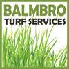 Balmbro Turf Services