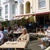 Chimes Restaurant & BAR