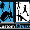 Custom Fitness UK