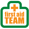 The First Aid Team