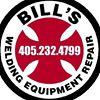 Bill's Welder Repair