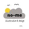 No-me Illustration and Design
