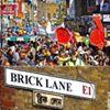 Bricklane Market