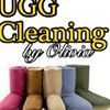 Ugg Cleaning by Olivia
