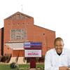The New Macedonia Baptist Church
