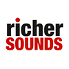 Richer Sounds Bath