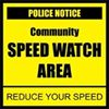 Wiltshire Community Speed Watch