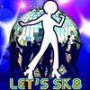 Let's Sk8 Bristol Roller Disco