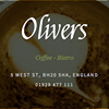 Olivers Coffee House
