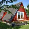 Highland Glen Lodges, Holidays, Rogart