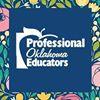 Professional Oklahoma Educators