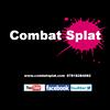 Combat Splat Paintball