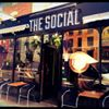 The Social Bar and Cafe