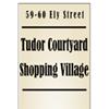 Tudor Courtyard Stratford upon Avon