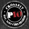 CrossFit P10 Cheltenham