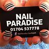Nail Paradise Southport