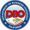 California DBO- Department of Business Oversight thumb