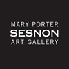 Sesnon Art Gallery at UCSC