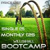 Willenhall Bootcamp