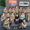 Madeley Platoon, Shropshire ACF