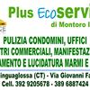 Impresa di pulizie PlusEcoservice di Montoro Ignazio