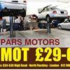 Pars Motors&MOT