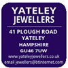 Yateley Jewellers