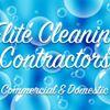 Elite Cleaning Contractors Ltd