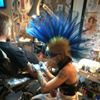 Tattoo Artist in London - Marie Terry