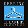 Deering Cleaners Downtown on 602 N Capitol Avenue in Indianapolis