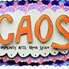 CAOS, Community Arts; Open Space