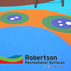 Robertson Recreational Surfaces/TotTurf