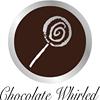 Chocolate Whirled